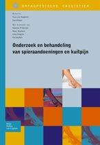 Orthopedische casuïstiek - Onderzoek en behandeling van spieraandoeningen en kuitpijn