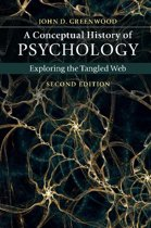 A Conceptual History of Psychology