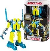 Meccano Micronoid Code A.C.E. - Robot
