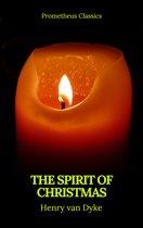 The Spirit of Christmas (Prometheus Classics)
