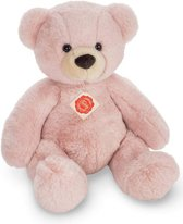 Hermann Teddy Dusty Rose teddybeer 40 cm. 913641