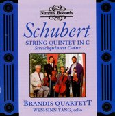 Schubert: String Quintet In C Major, D.956