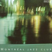 Montreal Jazz Club - Session 1