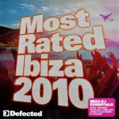 Most Rated Ibiza 2010