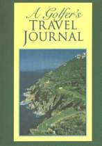 Golfer's Travel Journal