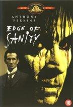 Dvd Edge Of Sanity