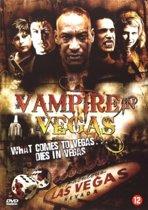 Vampire In Vegas (dvd)