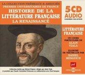 Histoire De La Litterature France Vol. 2