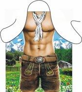 Oktoberfest Sexy schort Trendy Alpen man