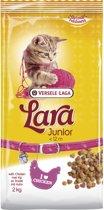 Versele-Laga Lara Kitten - Kip - Kattenvoer - 2 kg