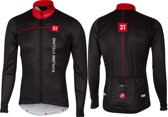 SHIRT CAS 3T TEAM LM THERMO ZW/RO XL