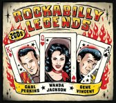 Rockabilly Legends..