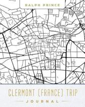 Clermont (France) Trip Journal