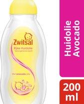 Zwitsal Rijke Huidolie Avocado - 200 ml