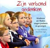 Kinderen uit Tholen, Zijn verbond gedenken