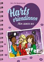 Hartsvriendinnen 3 - Mijn eerste kus
