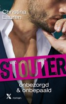 Stouter 7 - Onbezorgd & onbepaald