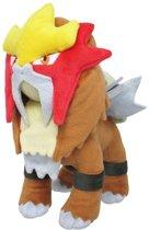 Pokemon Pluche - Entei