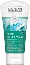 Lavera Masker detox effect