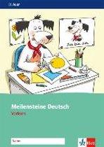 Meilensteine Deutsch in kleinen Schritten / Vorkurs 1. Schuljahr