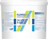 FLUWEX BB MUURVERF EIGLANS WIT 3 KG