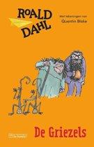 De Fantastische Bibliotheek van Roald Dahl - De Griezels