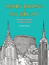 Historic Buildings of New York City