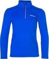 Falcon Haller Wintersportpully - Maat 164  - Unisex - blauw