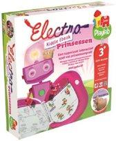 Playlab Electro Kiddie Ebook Prinsessen