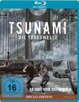 Tsunami (blu-ray) (import)