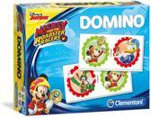 Domino Pocket Mickey Roadster Racer