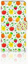 Huawei Nova Plus Boekhoesje Design Fruits