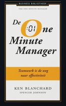 Business bibliotheek - De One Minute Manager