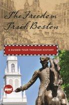 Freedom Trail: Boston