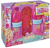 Barbie Princess Speelset + Pop