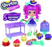 Shopkins Shoppies reeks 3 - Tea Time koffer