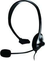 Qware Gaming mono koptelefoon – Xbox One  - mono headset - chat headset