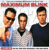 Maximum Blink -interview-cd-
