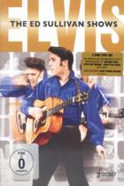 Elvis Presley - Ed Sullivan Shows (dvd)