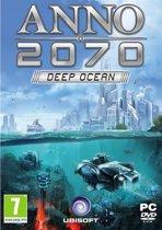 Anno 2070: Deep Blue Sea
