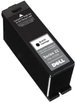 Dell V313 / V313W P513w High CapacityBlack Ink Cartridge Single Use - Kit