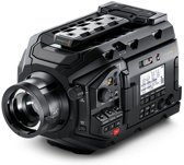 Blackmagic Design URSA Broadcast Shoulder camcorder Zwart 4K Ultra HD