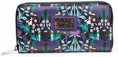 Disney - Mary Poppins AOP Ladies Zip Around Wallet