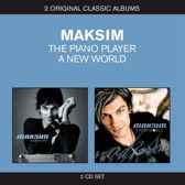 Classic Albums: Piano Player/A New World