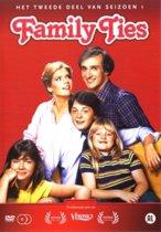 Family Ties - Seizoen 1 Deel 2