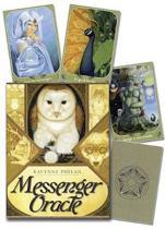 Messenger Oracle