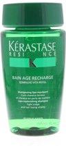 KERASTASE Resistance Bain Age Recharge 250,0 ml