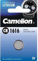 Camelion CR1616-BP1 Single-use battery Lithium 3 V