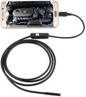 Endoscoop HD Camera - Android  - 2 Meter - 7 mm kop