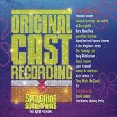 SpongeBob SquarePants, The New Musical (Original Cast Recording) (LP)